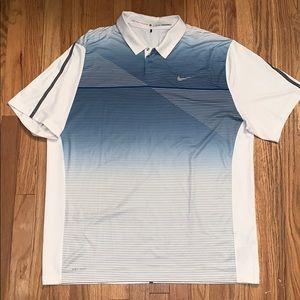 Nike Golf TW Polo